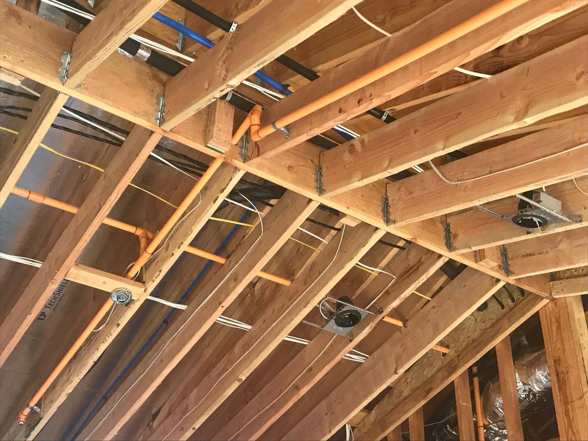Residential Photo Ceiling